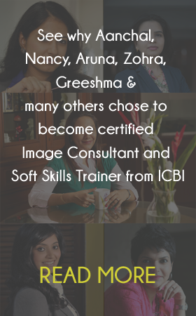 ICBI - Image Consultants and Soft Skills Trainers achievements
